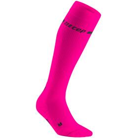 cep Neon Socks Men, neon pink